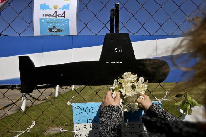 Stop ricerche sottomarino, non c'è più speranza per equipaggio'