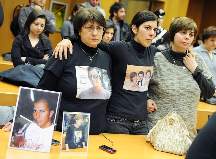 Thyssen, Mattarella: 'Una ferita che non può rimarginarsi'