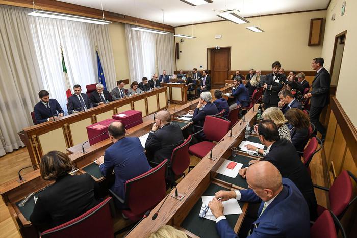 Bankitalia: 'vigilanza sulle 4 banche è stata incalzante'