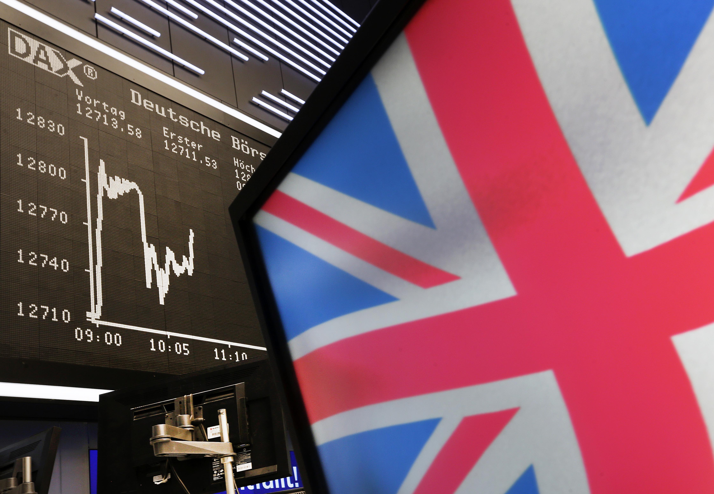 Borsa: Europa chiude in crescita