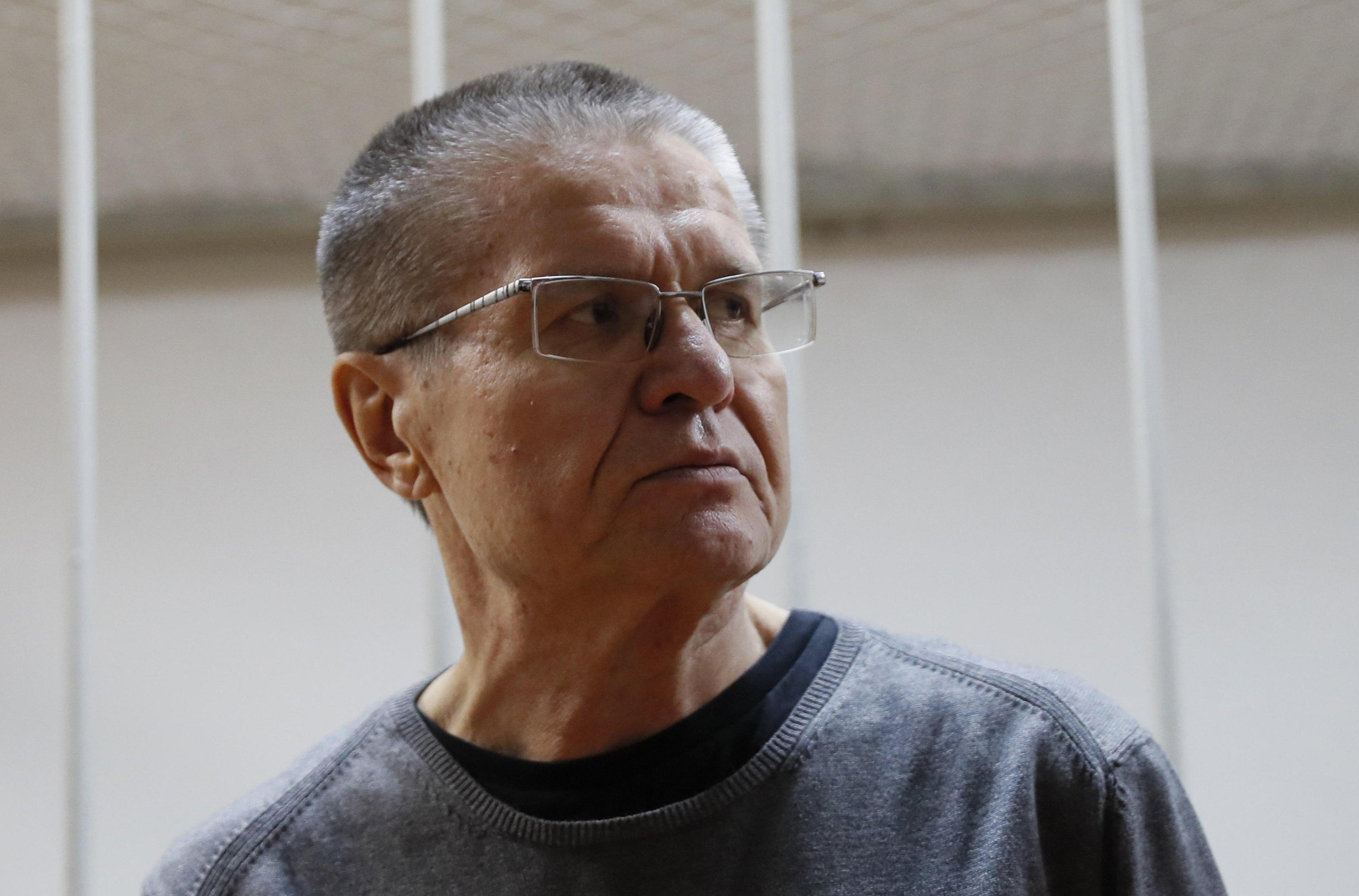 Russia: 8 anni di carcere a Ulyukayev