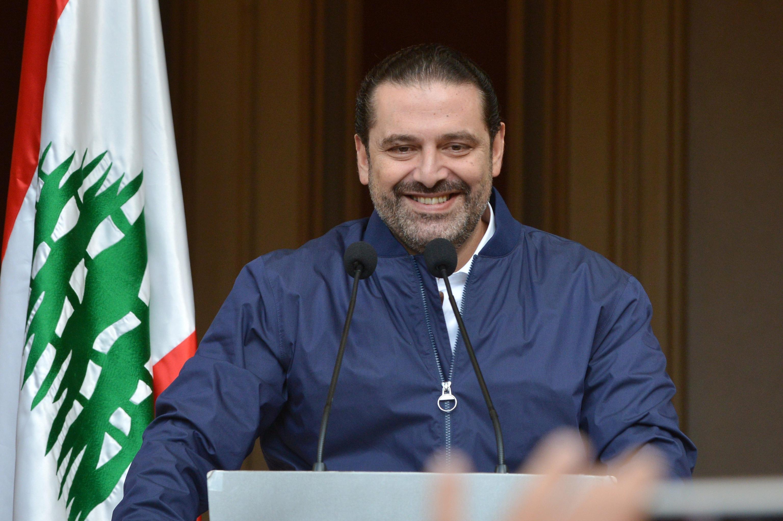 Hariri ritira ufficialmente dimissioni