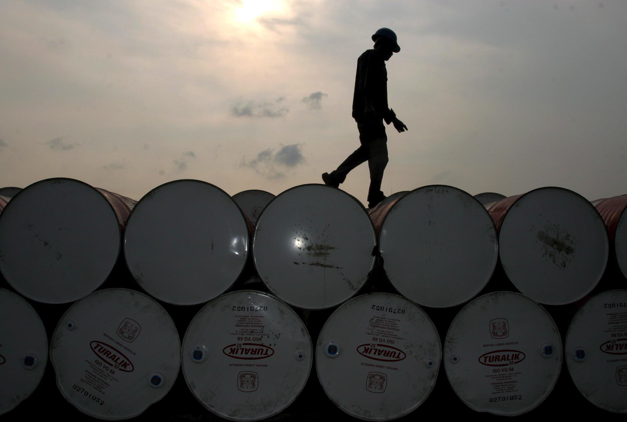 Petrolio: chiude in forte calo a Ny