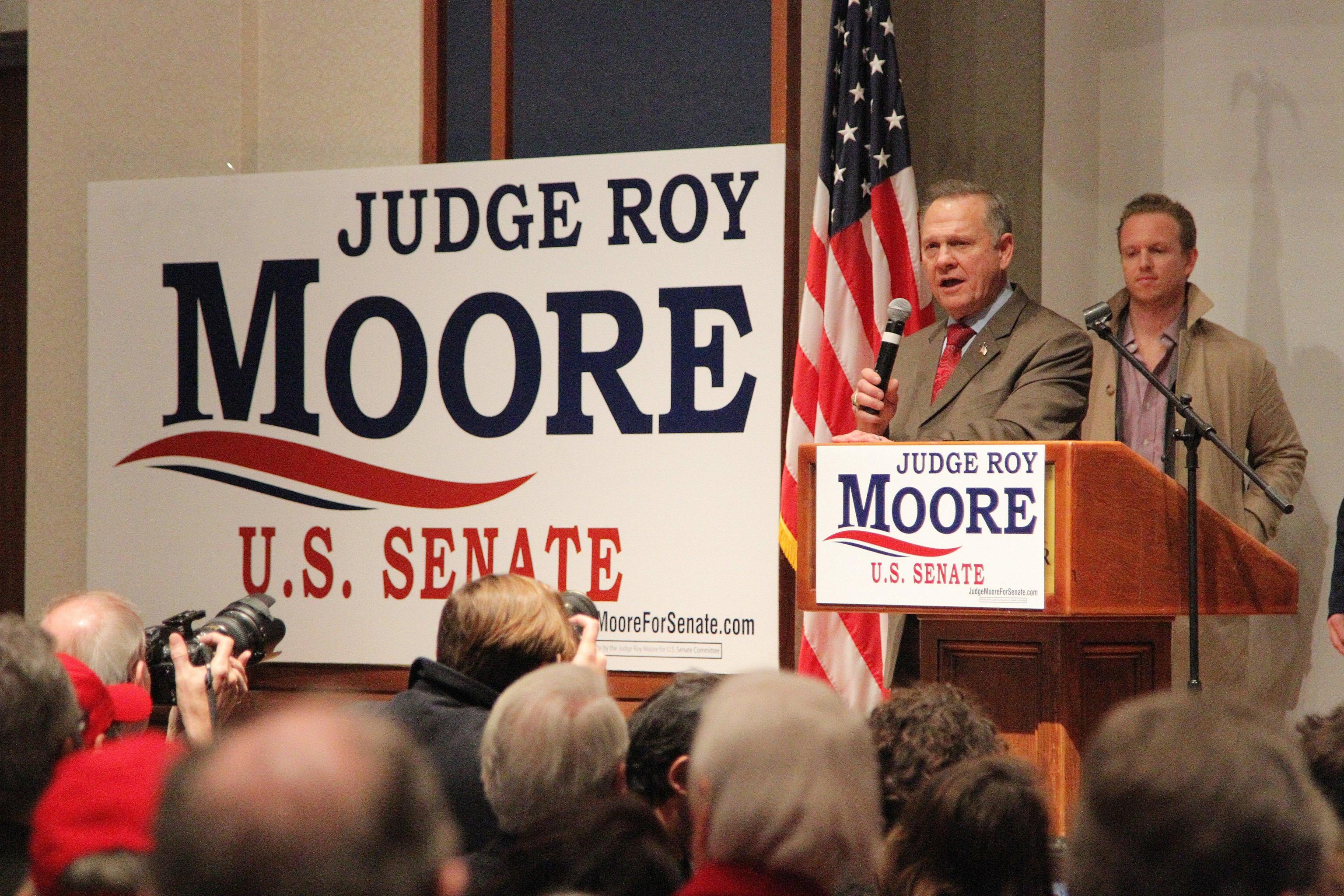 Alabama: Trump, Moore non poteva vincere