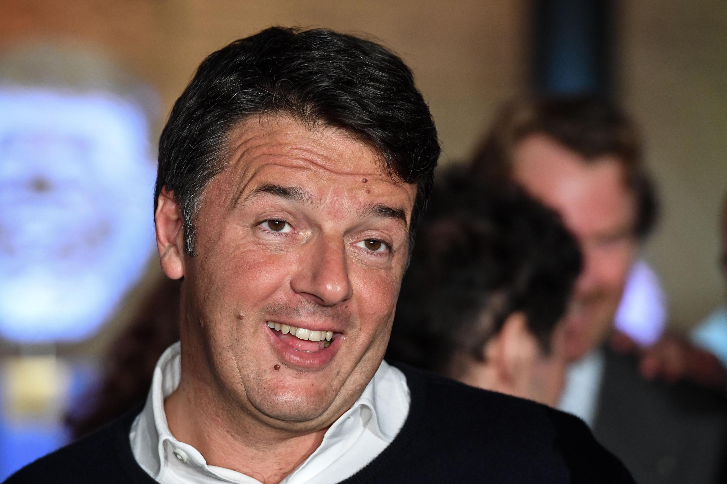 Renzi, Pd sarà primo partito