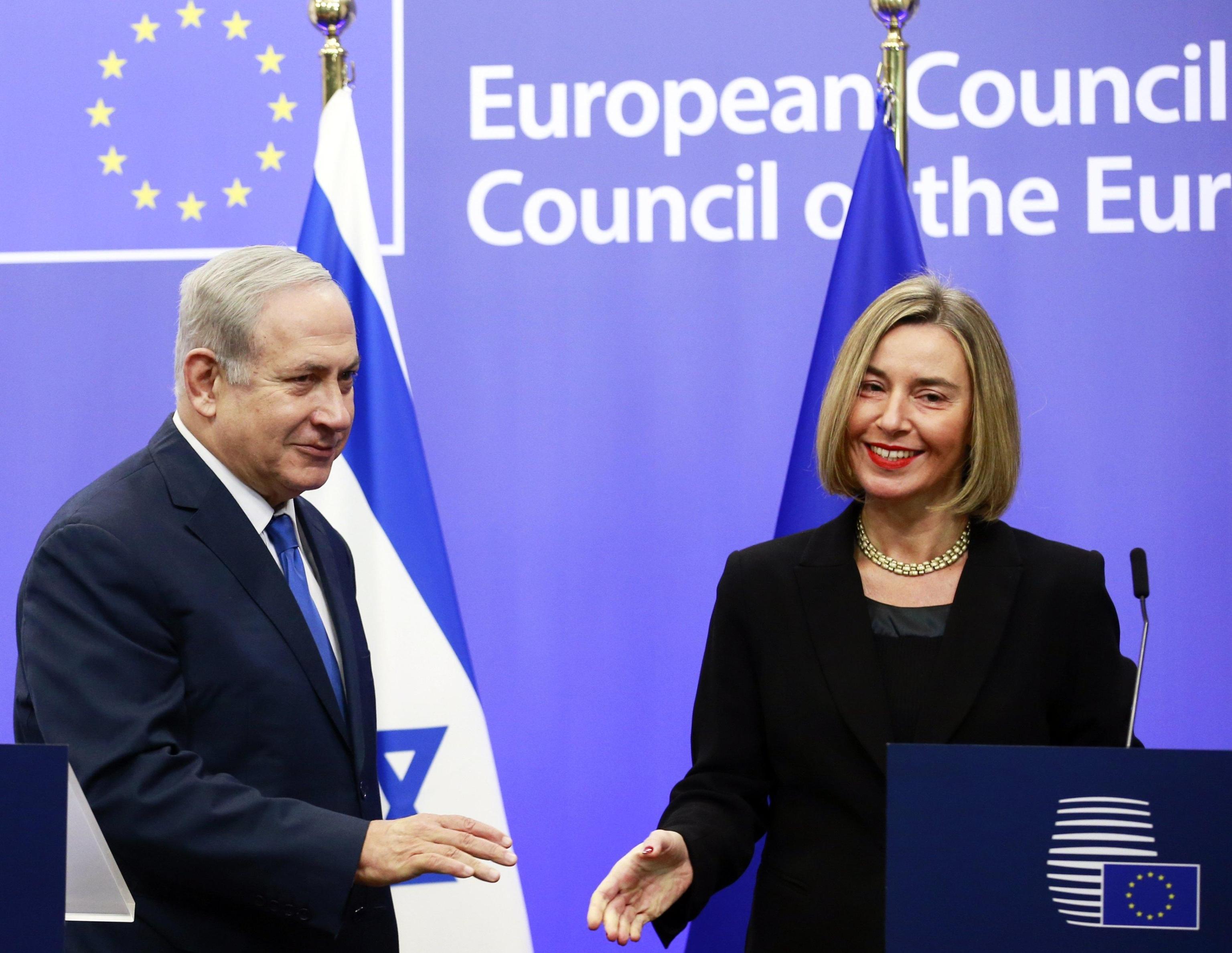Netanyahu, per pace riconoscere realtà