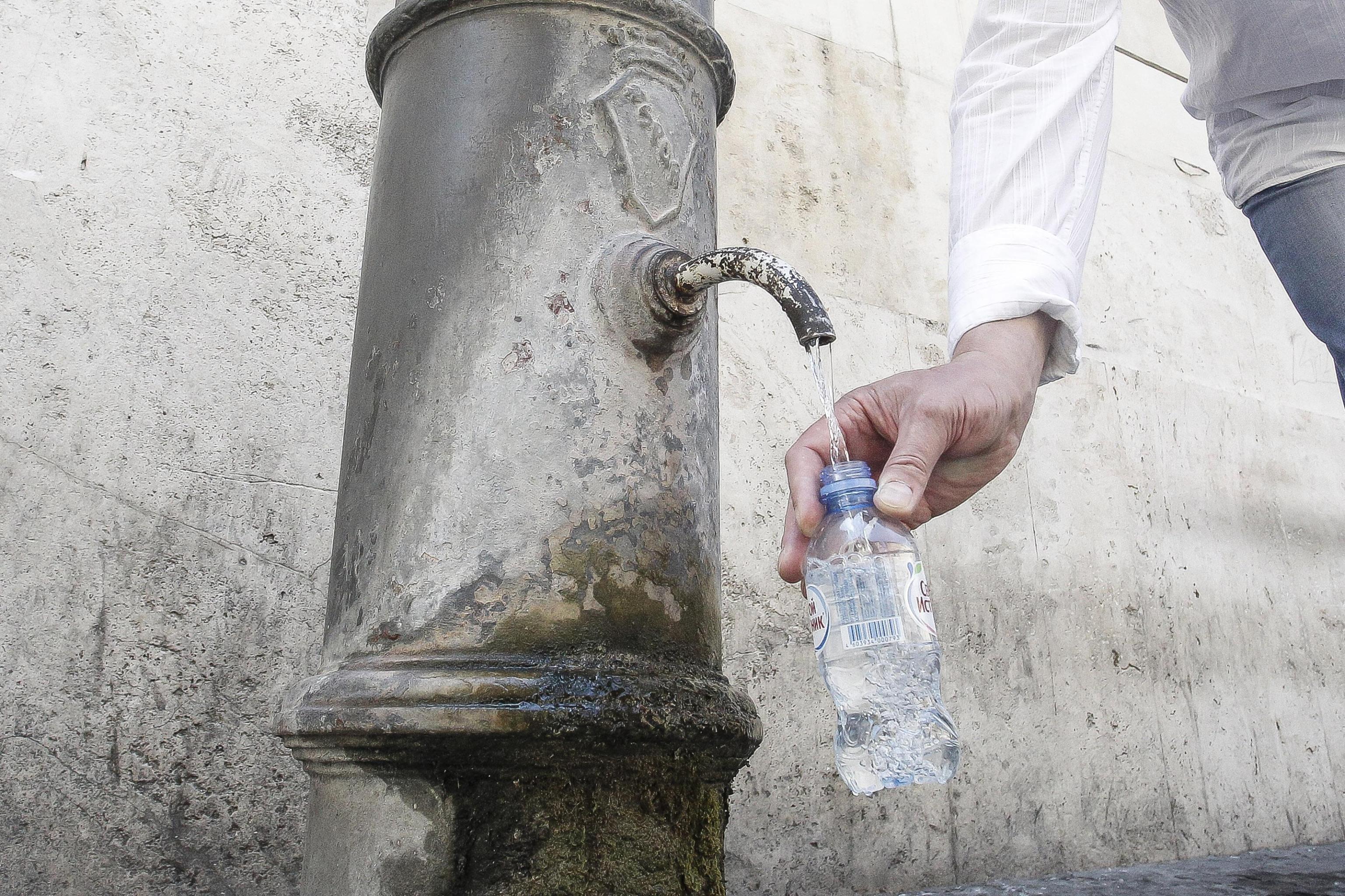 Pozzi asciutti,Comune rimarrà senz'acqua