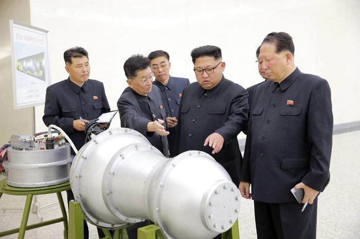 'Trump demone, implora la guerra nucleare'