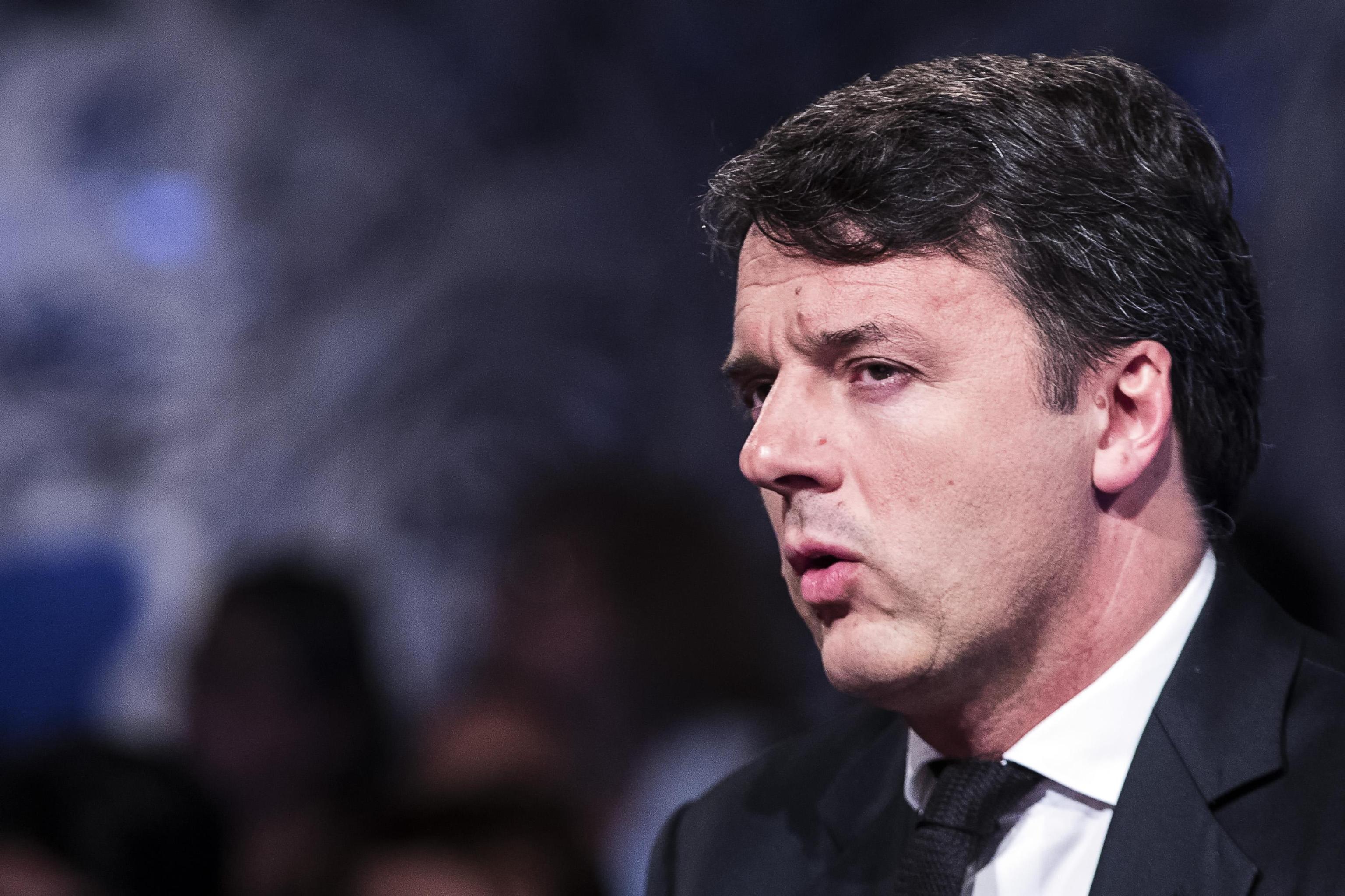 Pd: Renzi, i migliori nei collegi