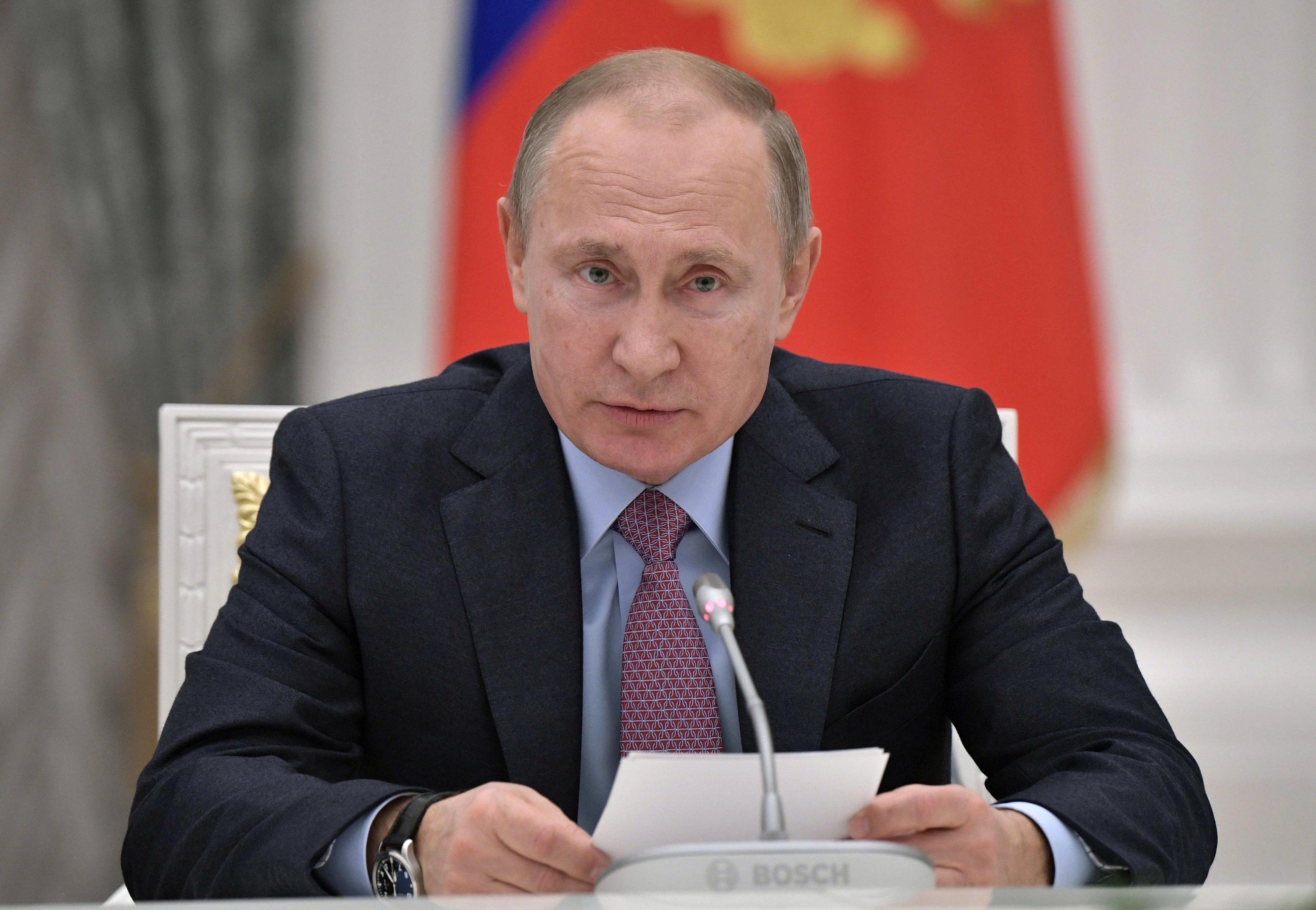 Russia: 61% elettori pronti votare Putin