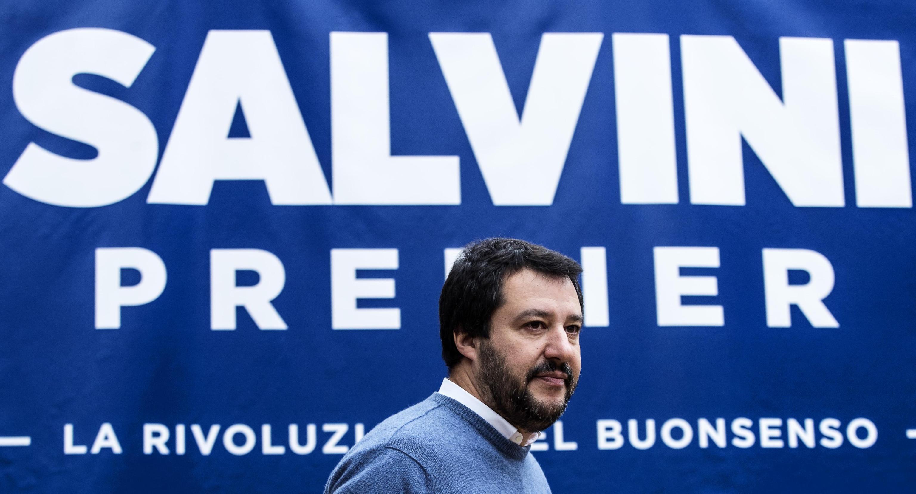 Salvini, ok voto 4/3 ma con election day