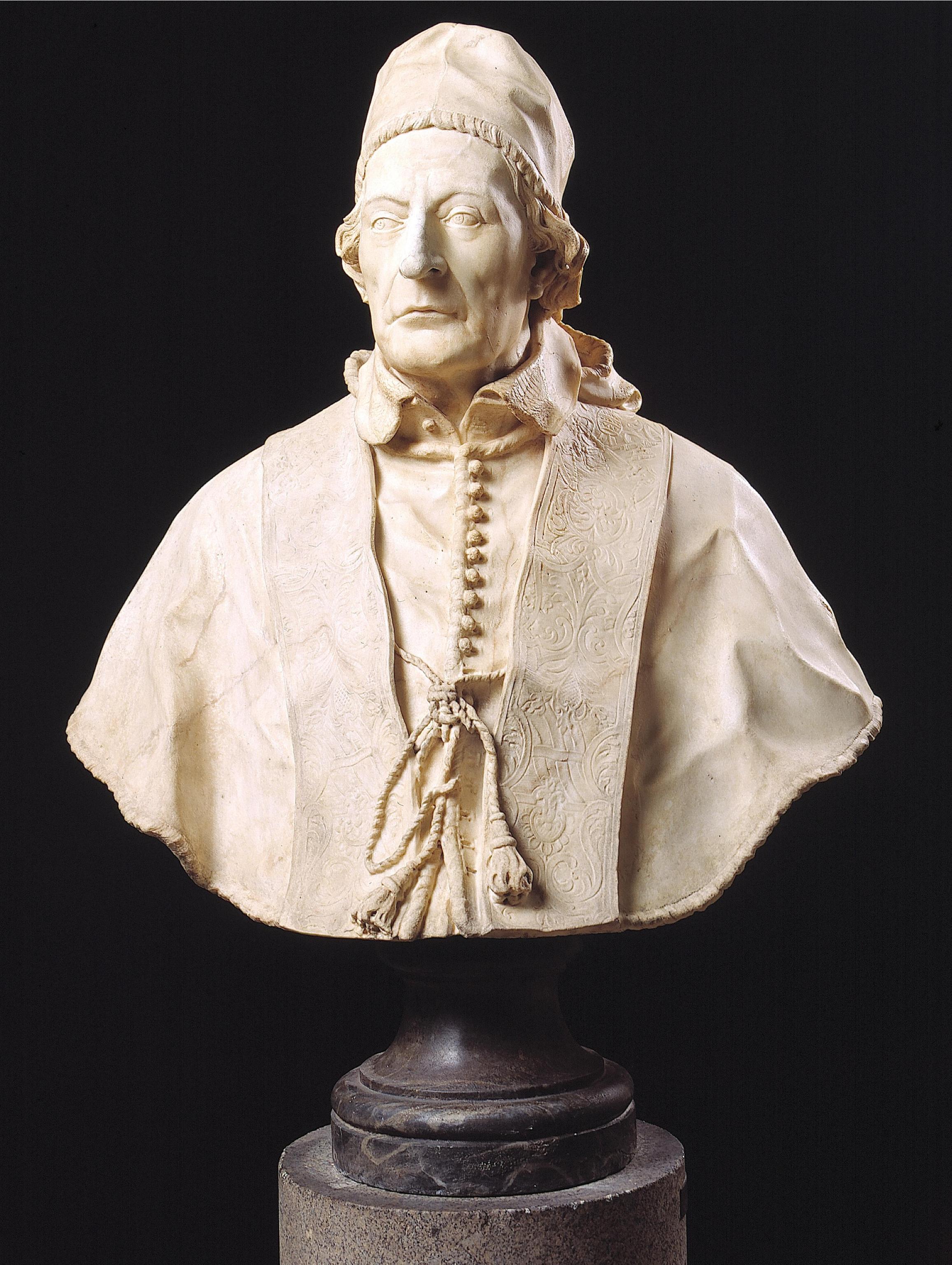 I capolavori del fondo di Papa Albani