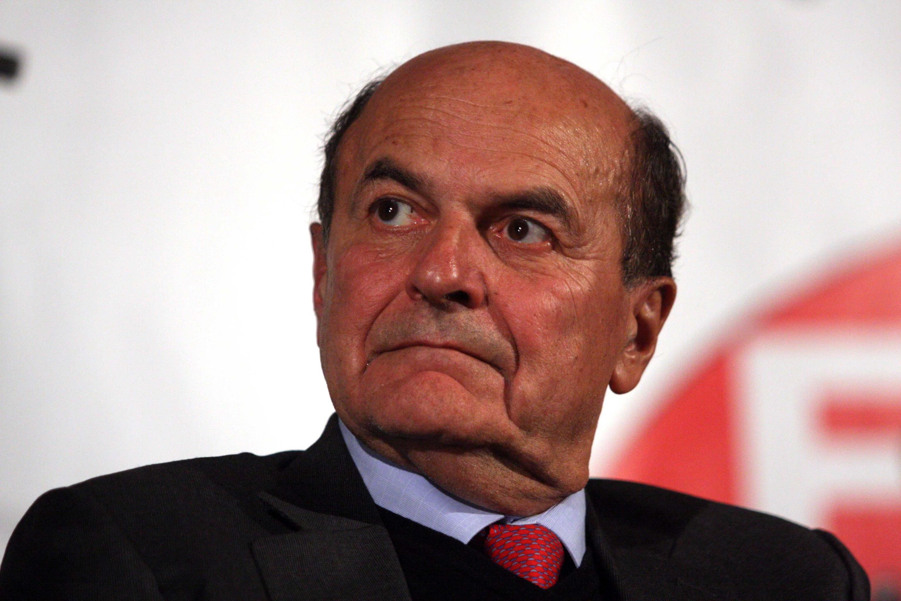 Bersani, Pd ha sottovalutato destra
