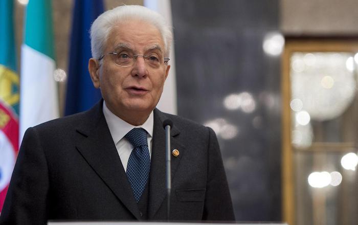 Mattarella: il rispetto dei diritti umani è pilastro della società