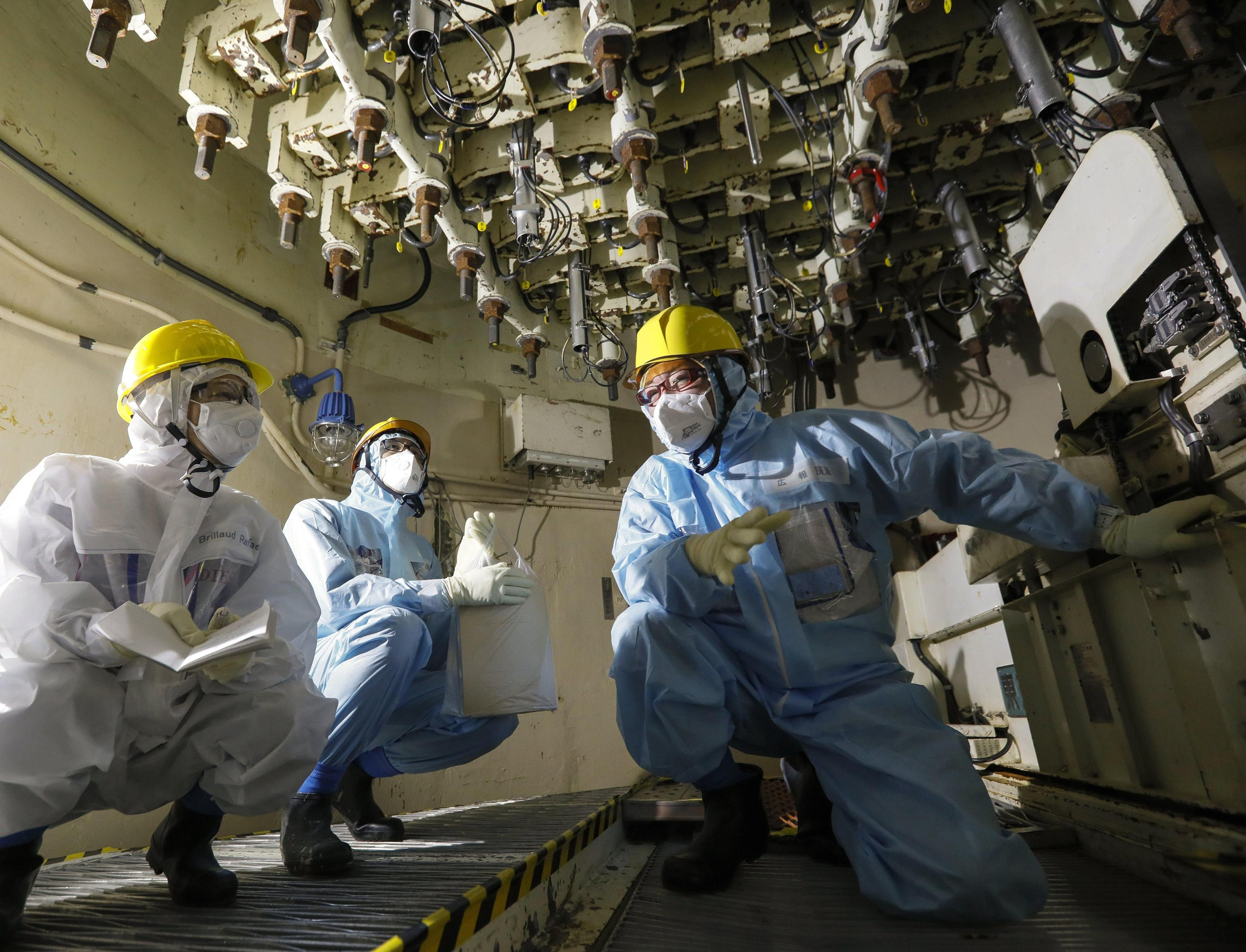 Giappone: indennizzo a operaio Fukushima