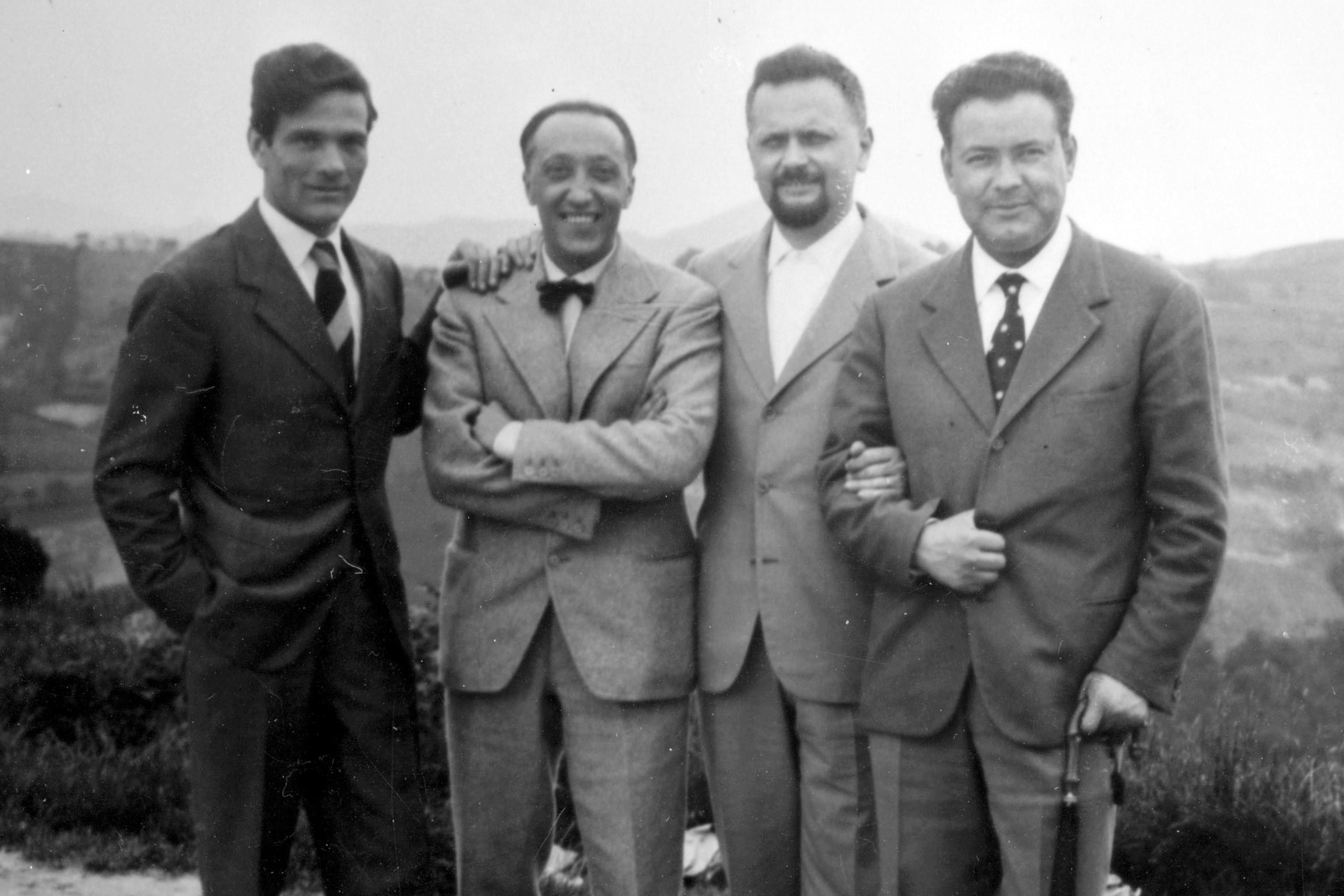Morto lo scrittore Francesco Leonetti