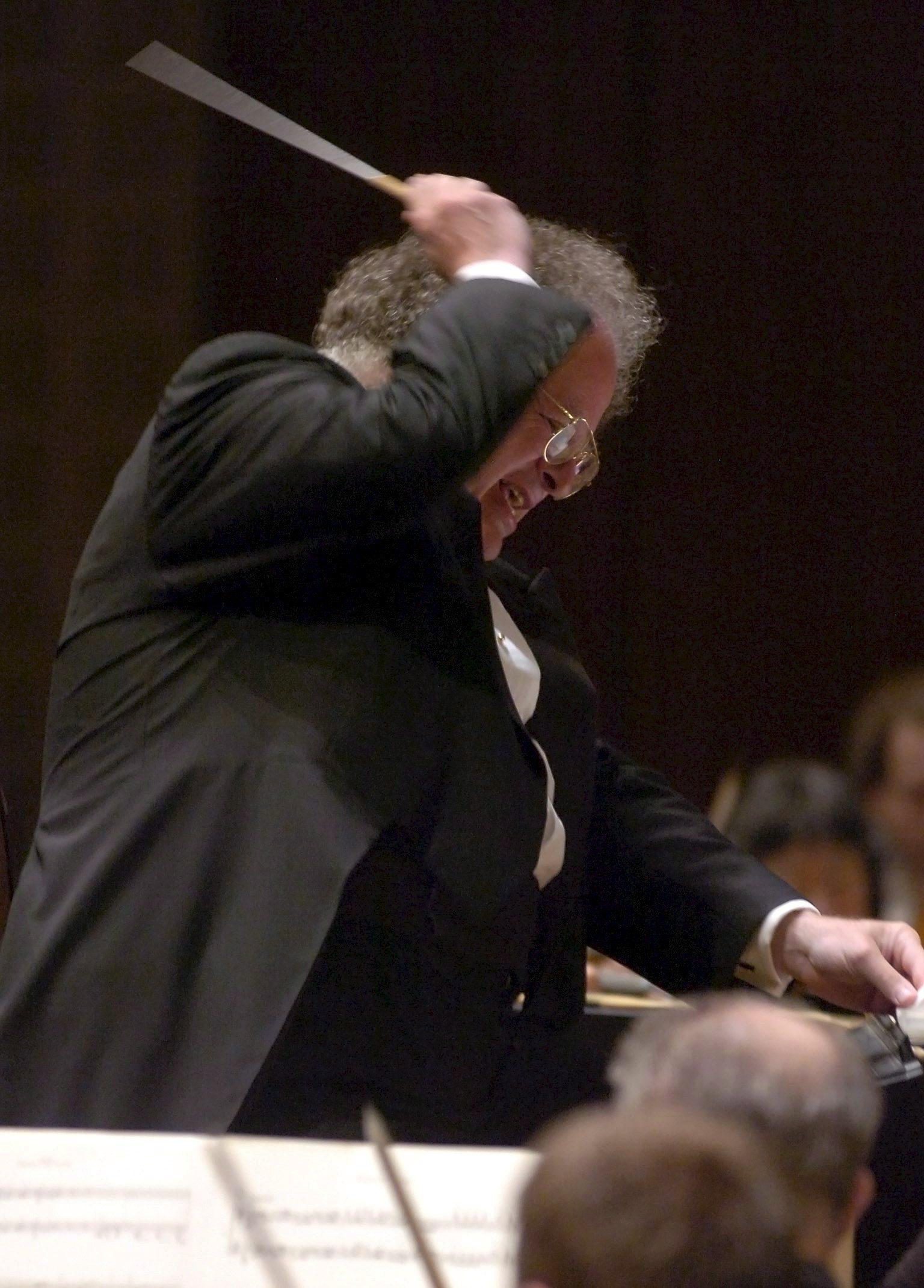 Nyp, direttore orchestra molestò ragazzo