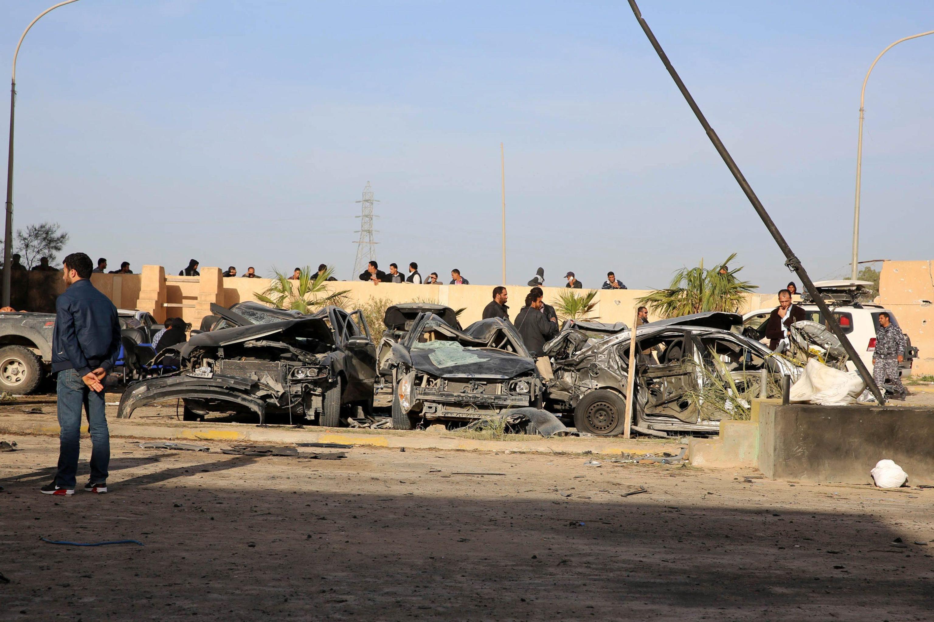 Libia: media, ucciso sindaco Misurata