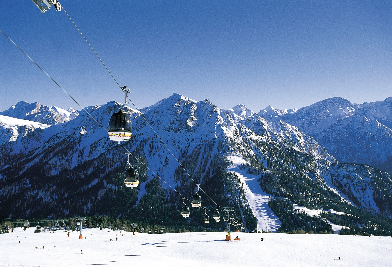 Per Immacolata si scia sulle Dolomiti