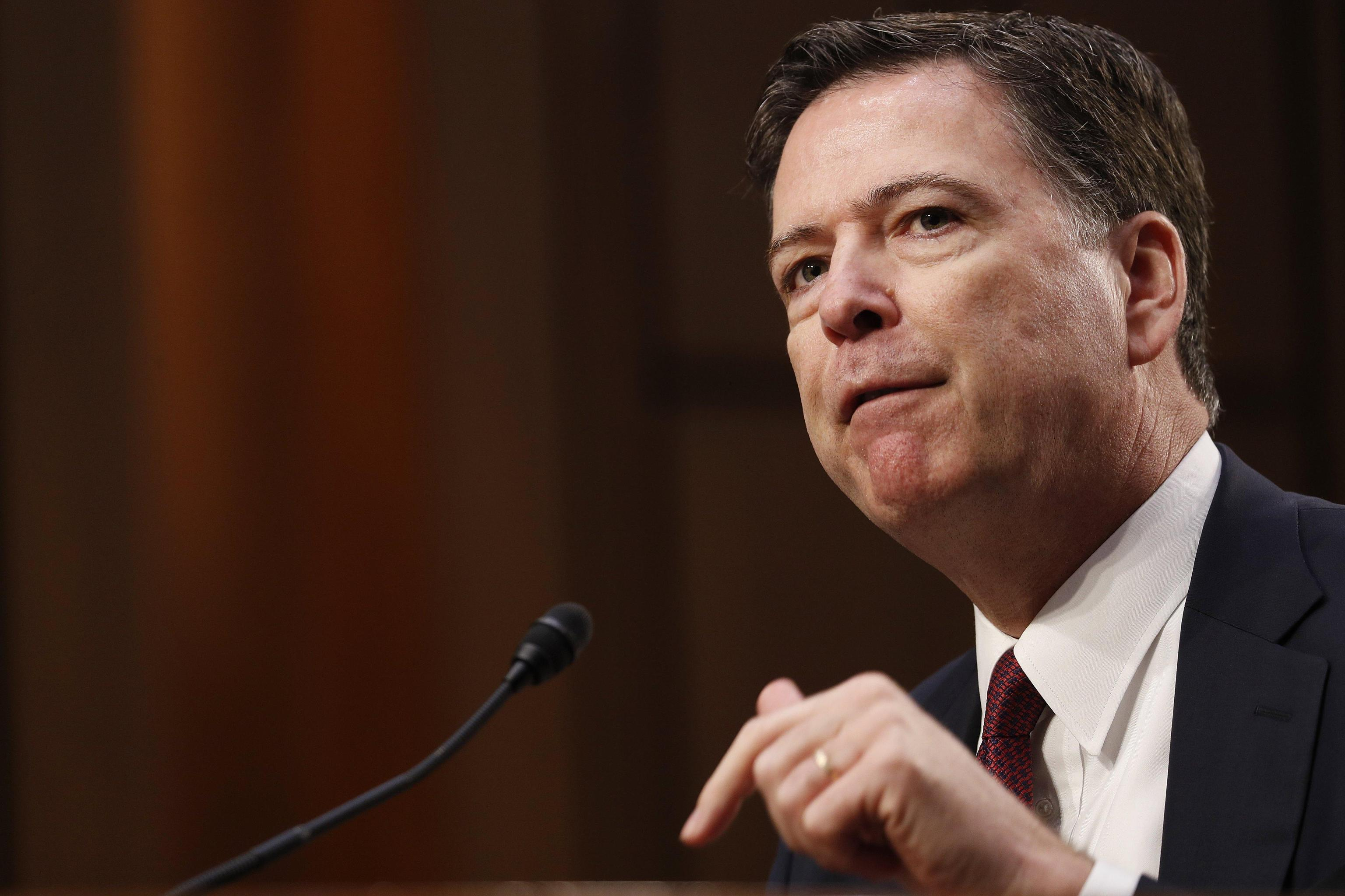 Usa: Comey, 'Fbi onesta e indipendente'