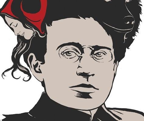 Le favole di Gramsci, convegno Seravezza