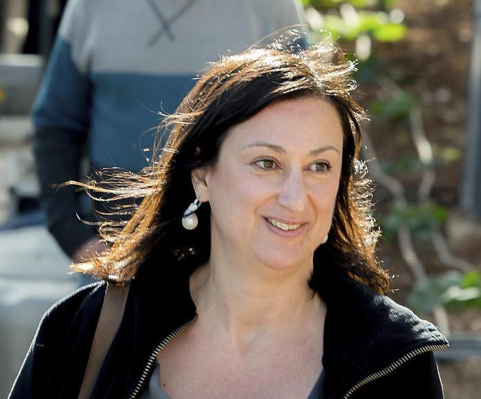Malta, arrestati dieci sospetti per omicidio di Caruana Galizia