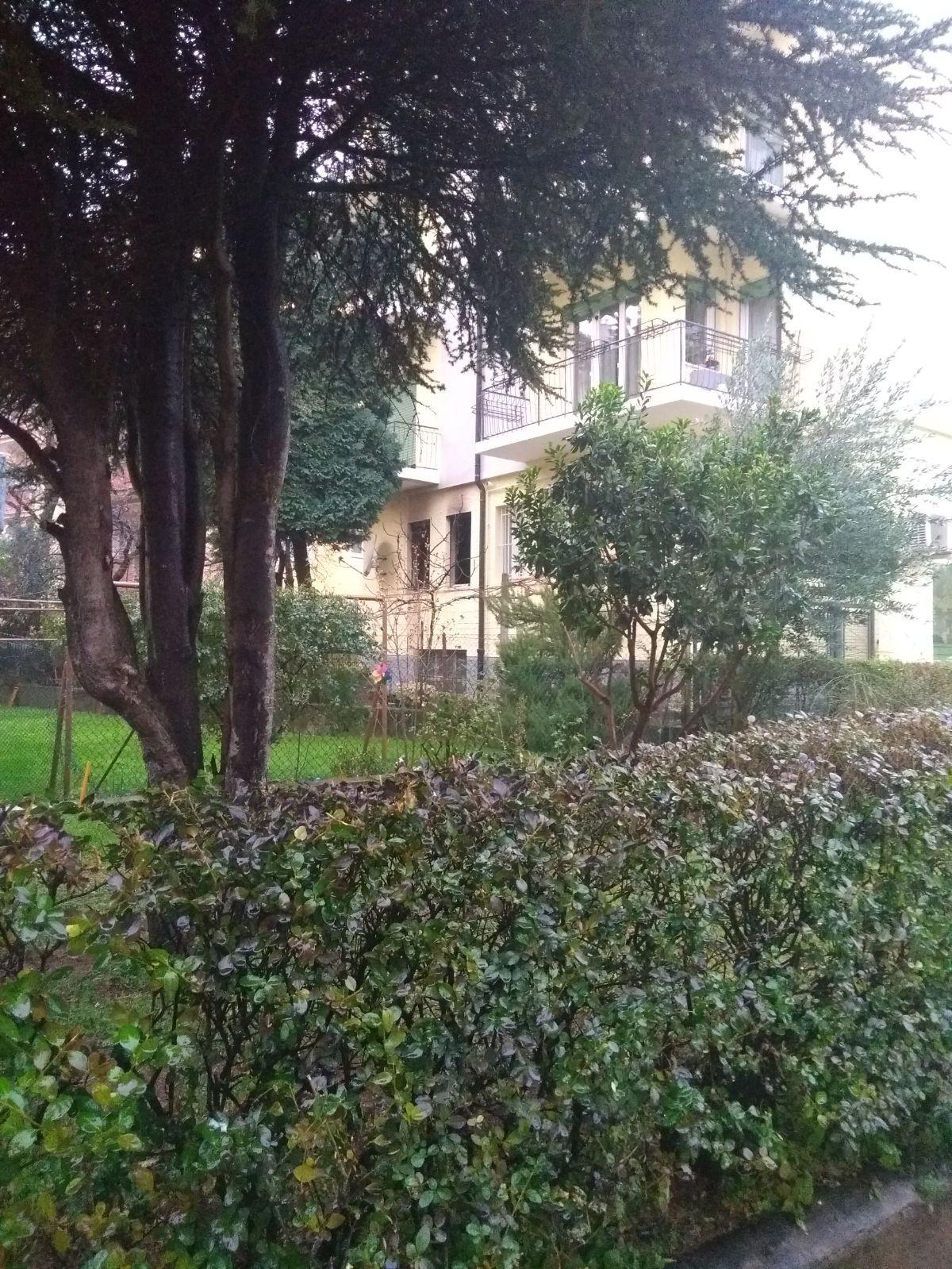 Incendio Bolzano, una sigaretta la causa