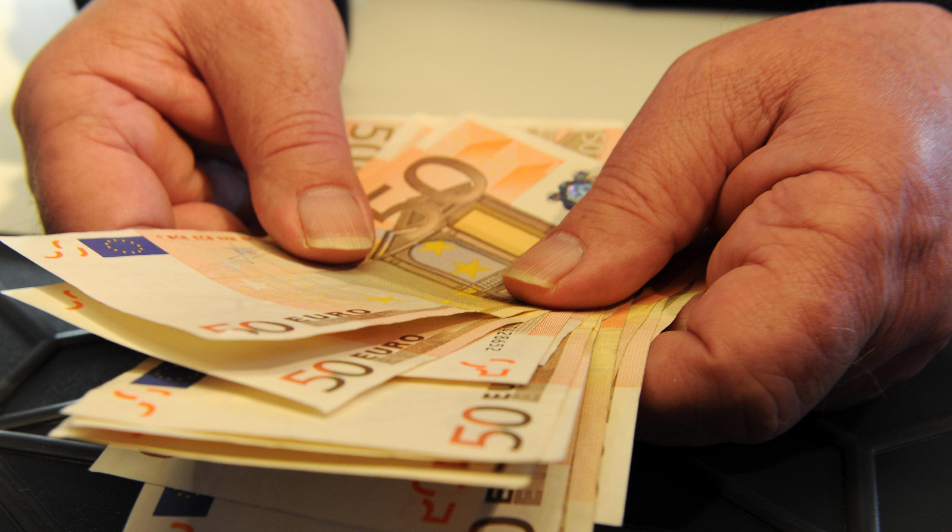 Aferpi, conti pignorati,rischio stipendi