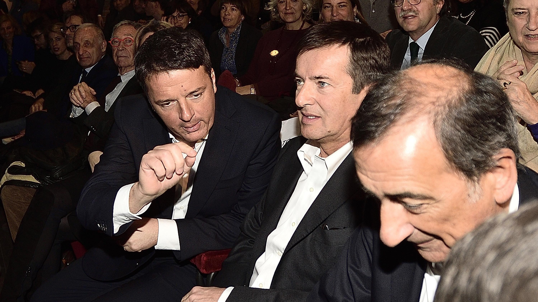 Renzi, sfidiamo farneticazione leghista