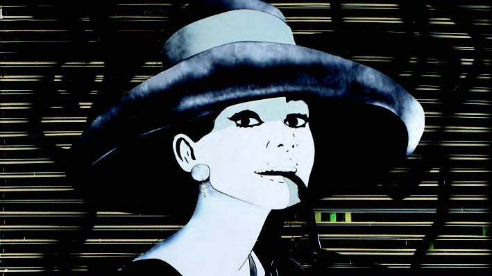 Audrey Hepburn musa fashion
