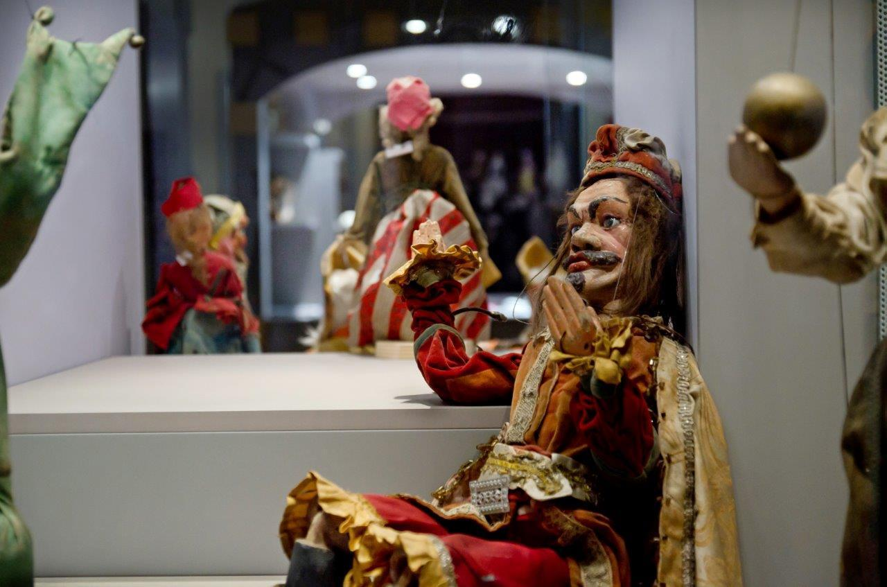 Boom visitatori ai Musei Civici di Parma