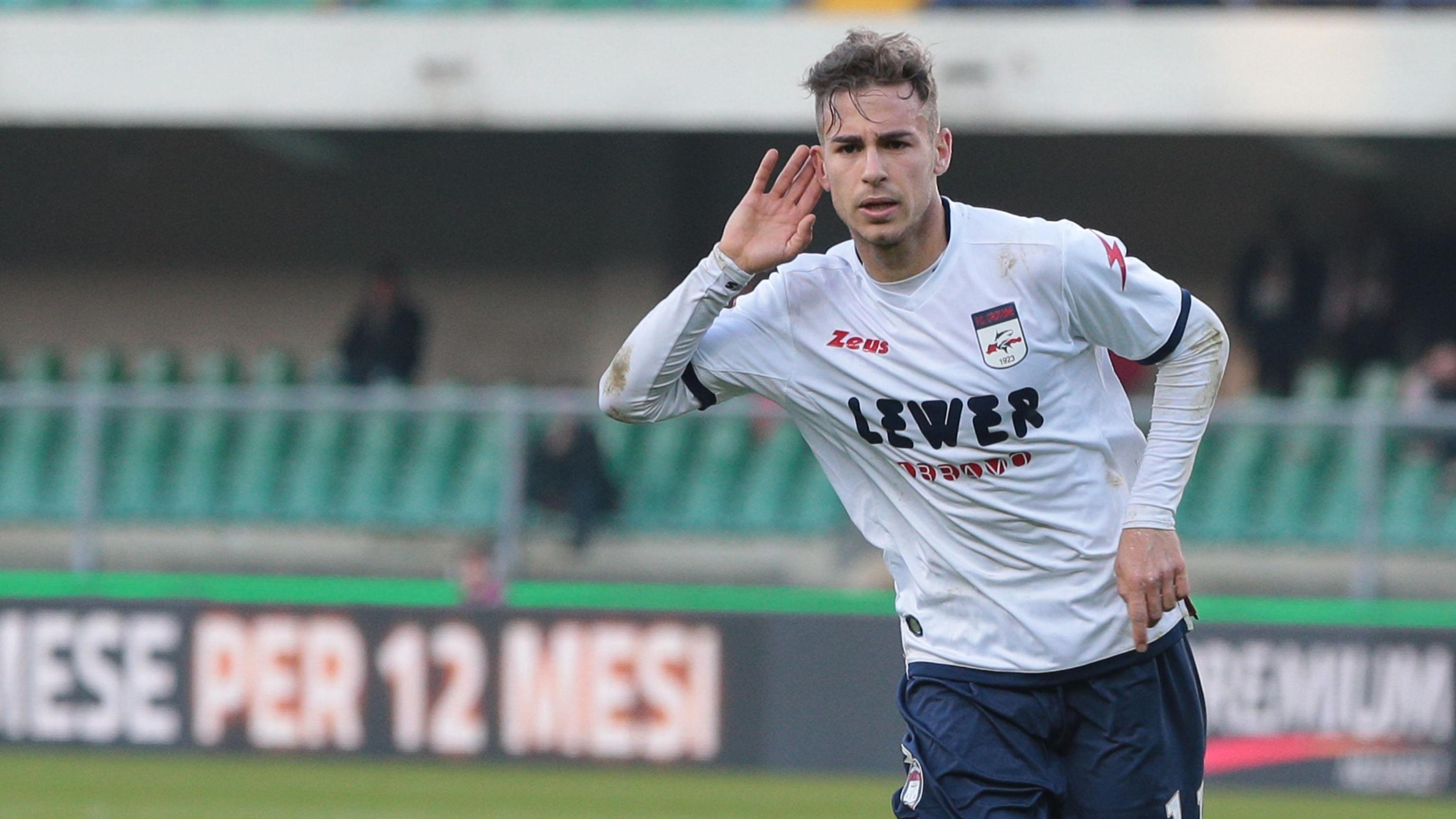 Serie A: Verona-Crotone 0-3