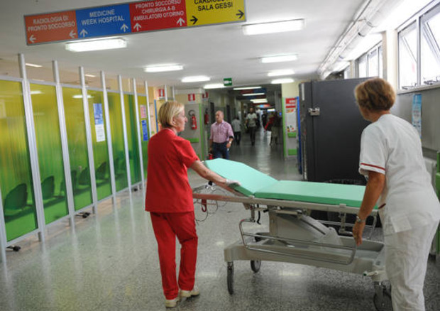 Bimbo morto alla Spezia per meningite meningococcica