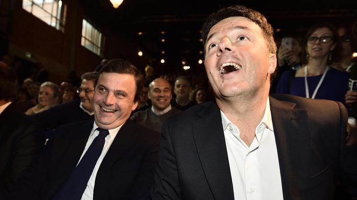 Renzi: 'Ragioni della speranza vincano sul rancore'