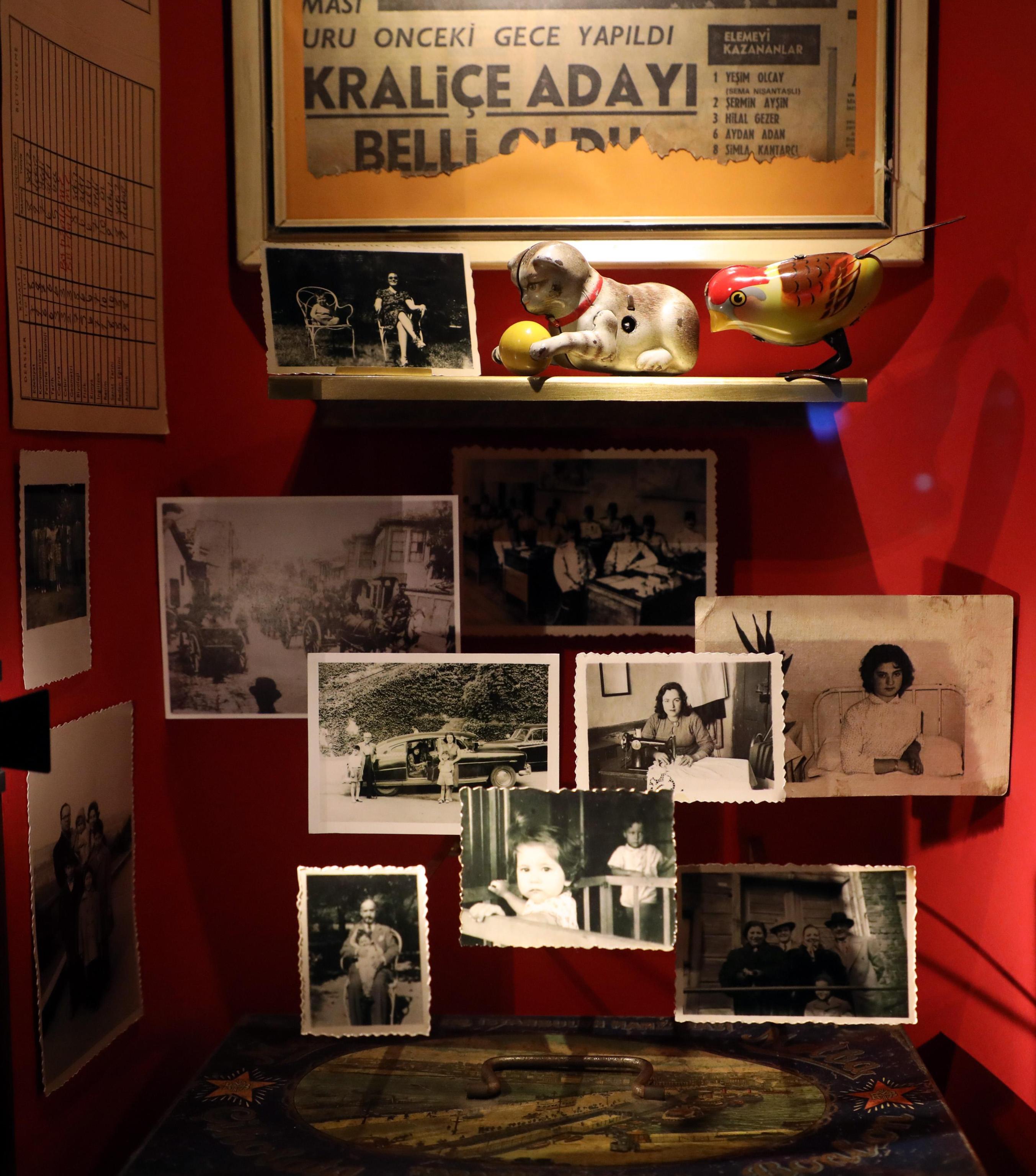 Pamuk esporta a Milano museo Innocenza