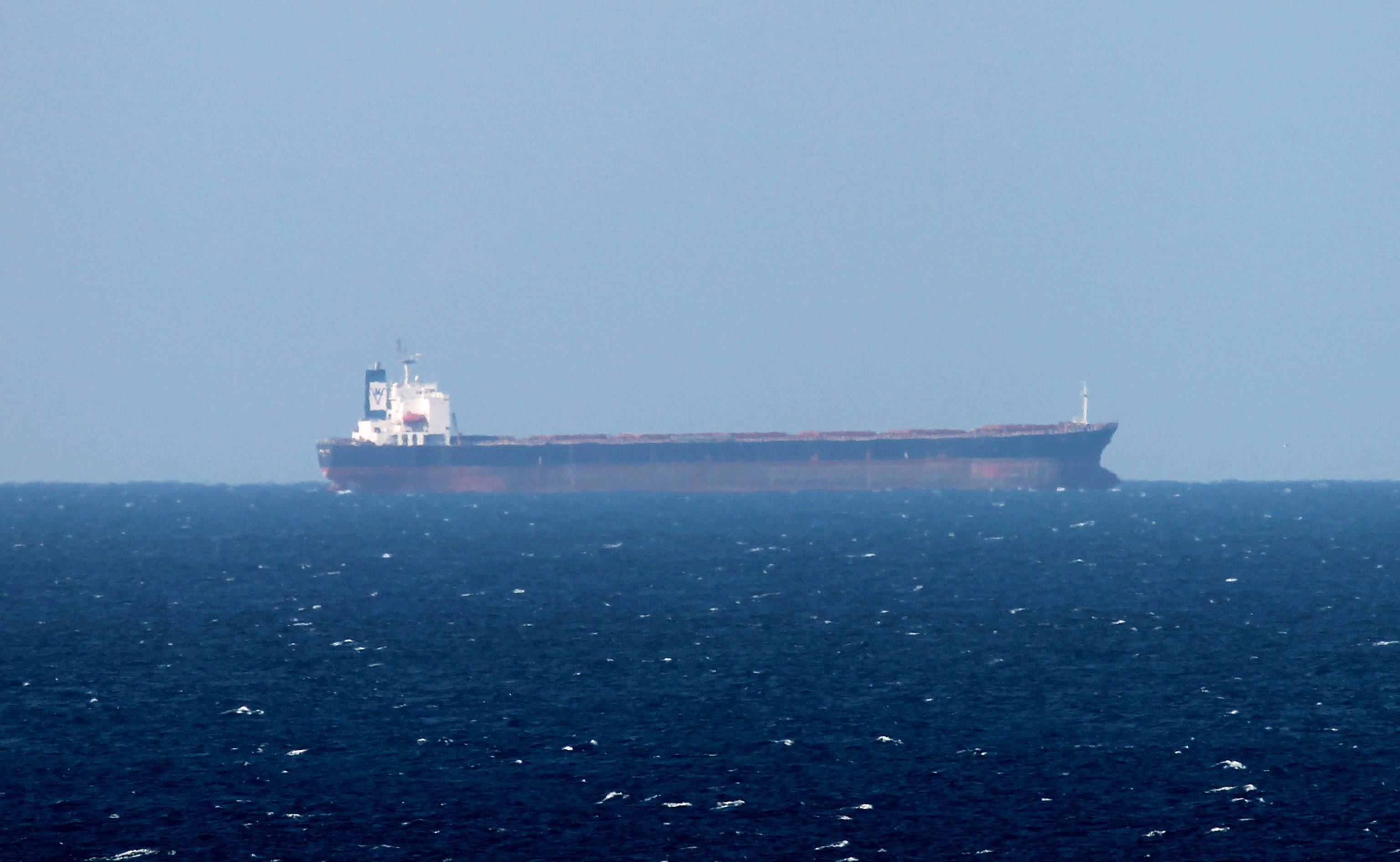 Cina: scontro cargo-petroliera iraniana