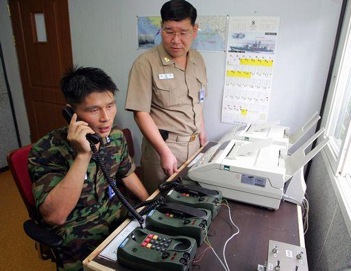 La Corea del Nord riapre il canale di comunicazione con Seoul