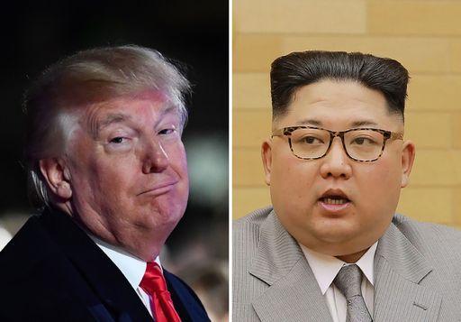 Il mio pulsante nucleare è molto più grande (Trump)