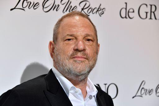 Weinstein, 2 dossier di reati sessuali alla magistratura