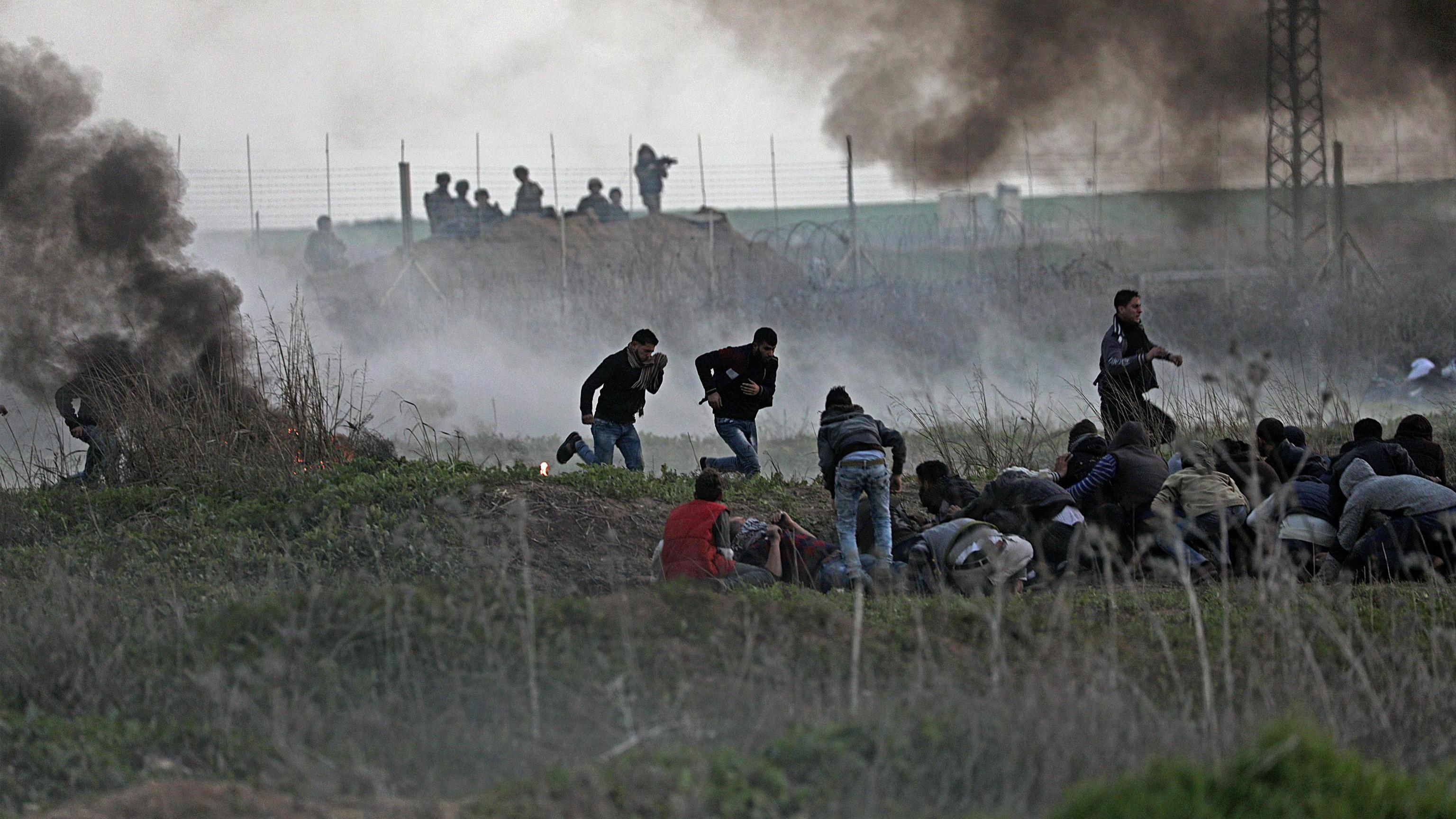 Mo: attentato a rabbino,uccisi ricercati