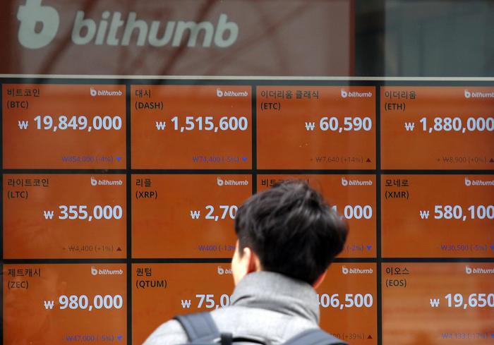 Cina studia una stretta al trading dei bitcoin