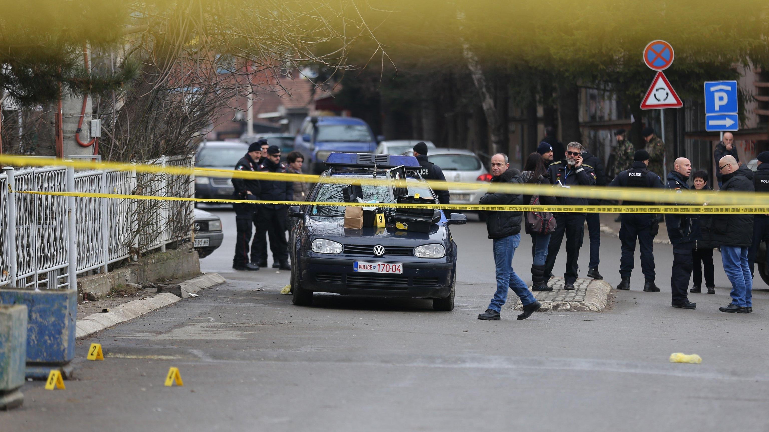 Ivanovic: stop a dialogo Serbia-Kosovo