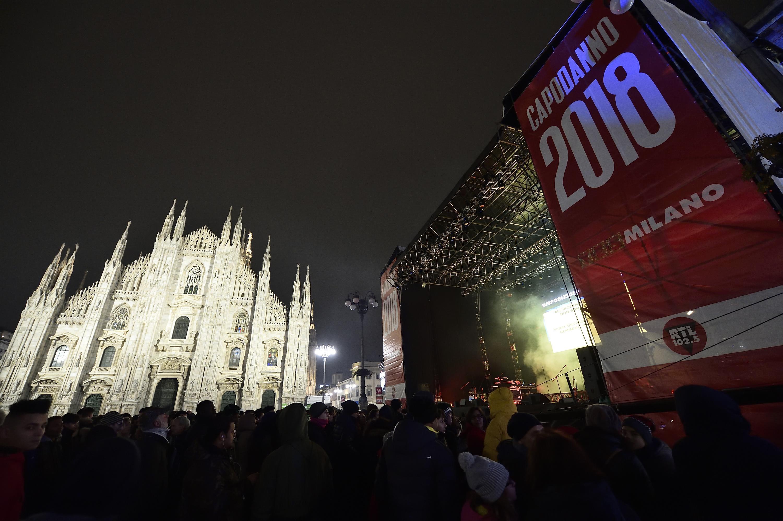 Botti: bilancio 'light' a Milano