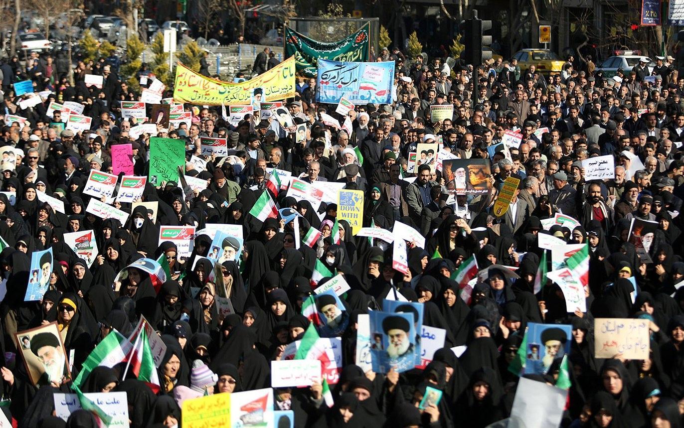 Iran: riunione Consiglio sicurezza