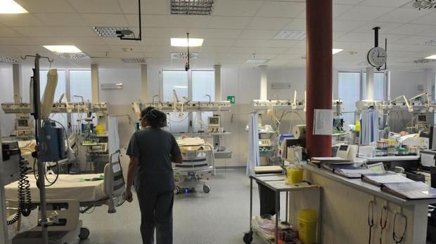 Un uomo di 50 anni morto per influenza in ospedale Udine