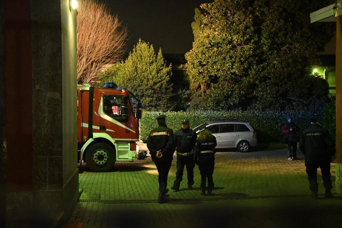 Incidente di Milano, si indaga per omicidio colposo plurimo