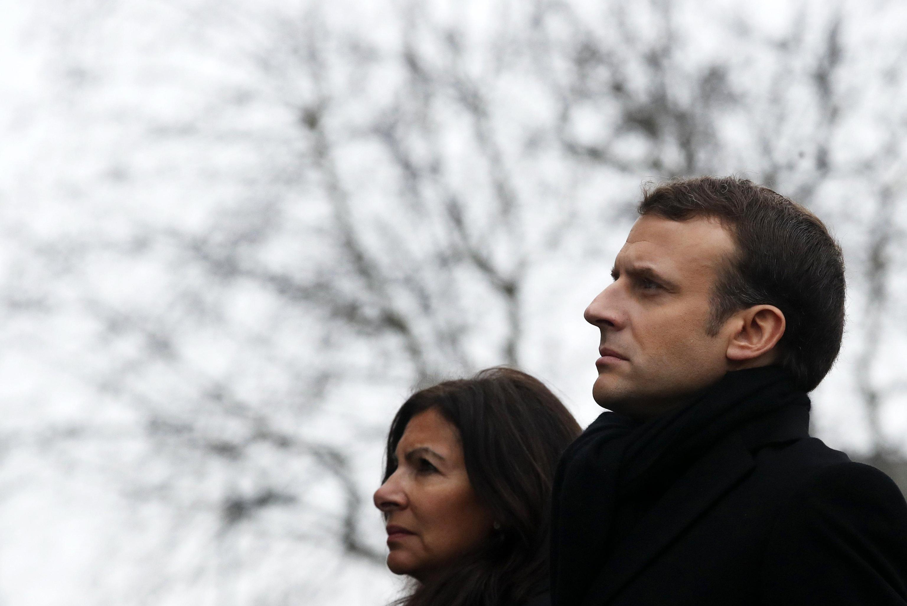 Macron a Xi, uniti su clima