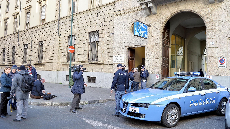 Baby gang, giovani rapinati a Torino