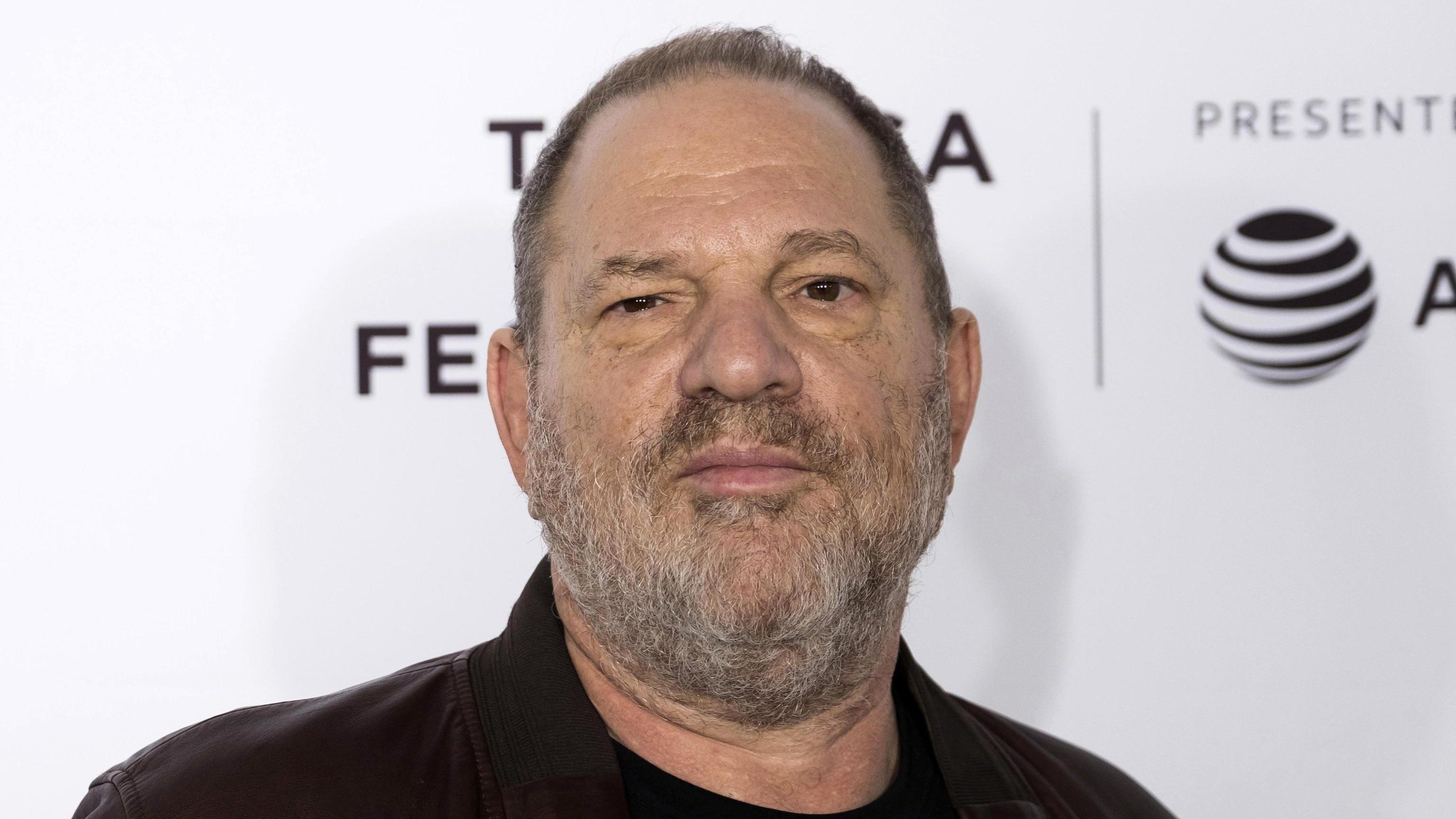 Weinstein aggredito al ristorante