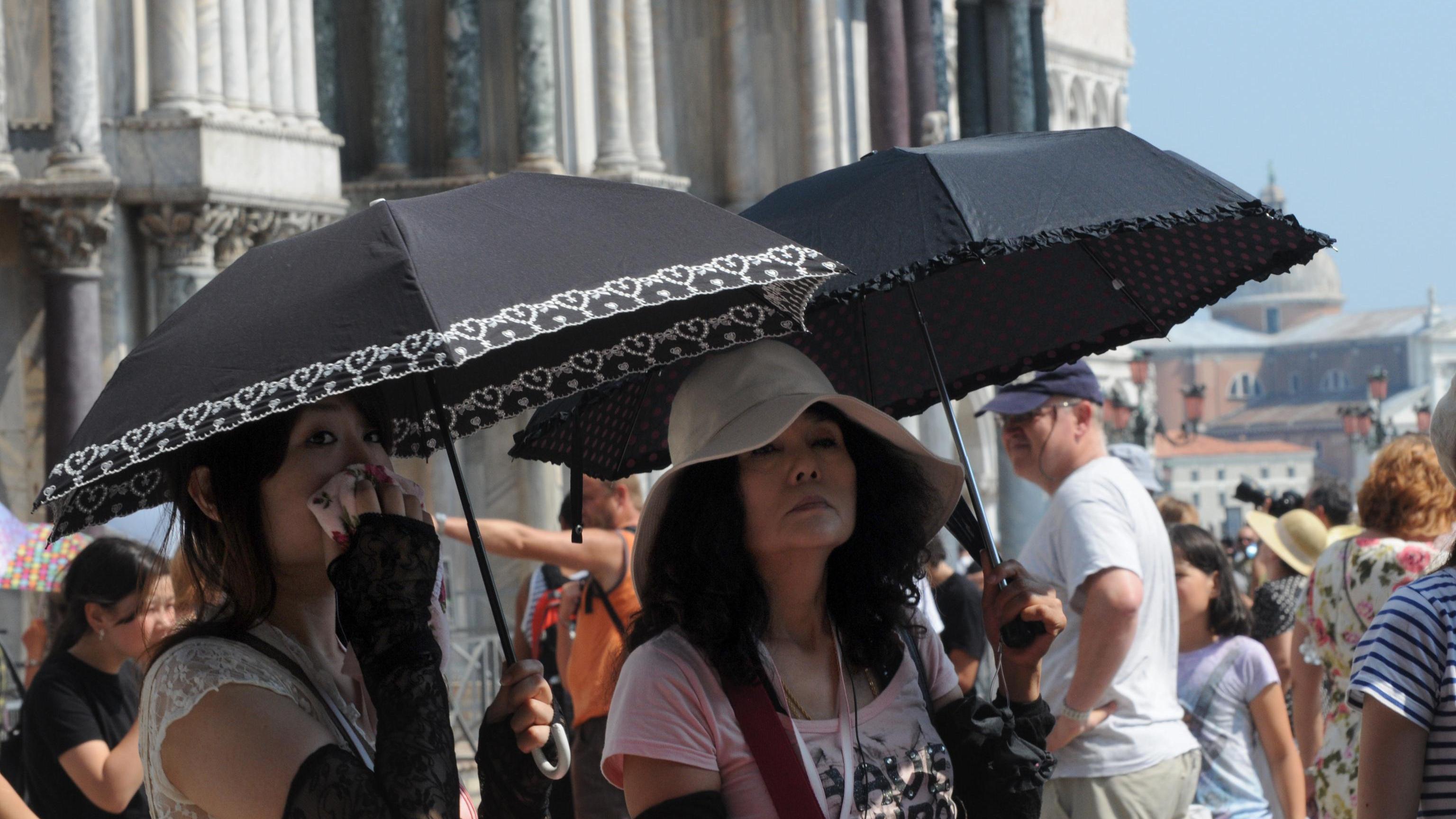 Turismo:Venezia, al via Anno Europa-Cina